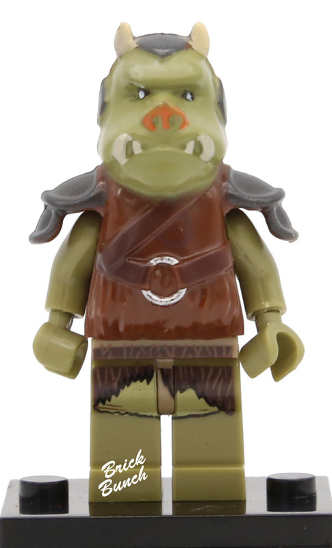 Gamorrean Guard (Jabbas Palace)