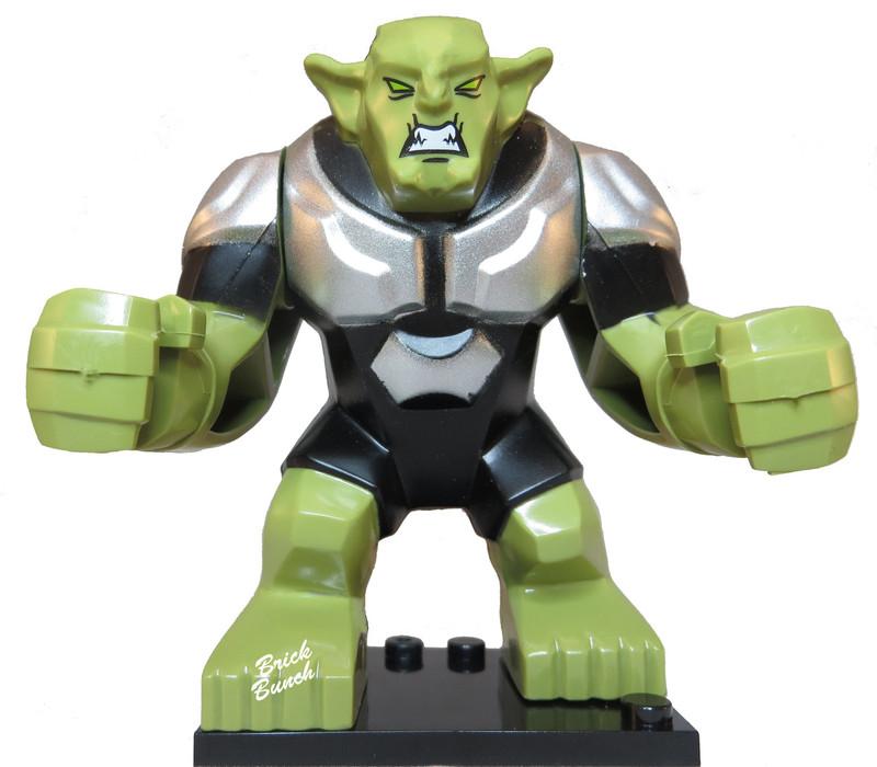 Green Goblin Big Fig