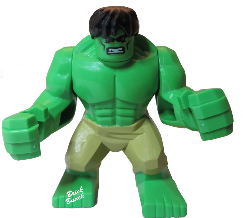Hulk Big Fig (Classic)