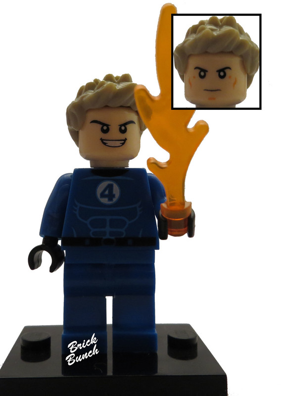 Human Torch (Johnny)