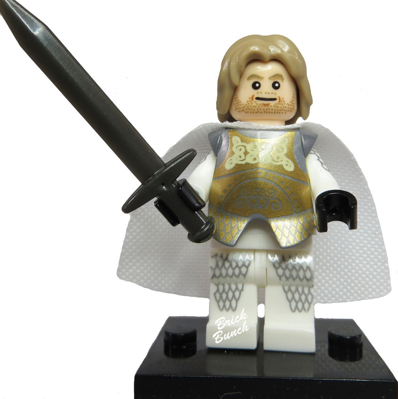 Jamie Lannister (Game of Thrones)
