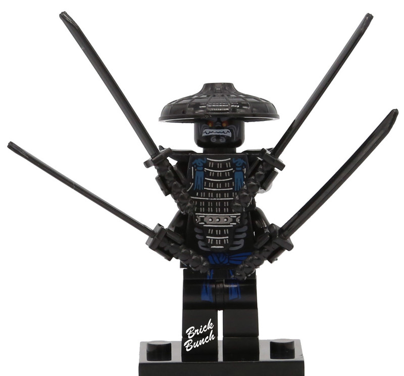 Lord Garmadon (Ninjago Movie)