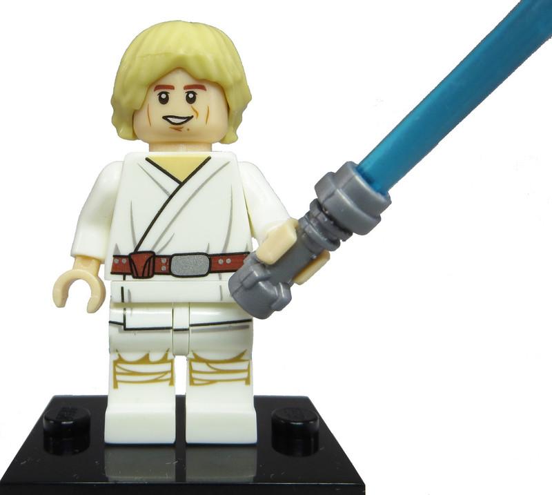 Luke Skywalker (New Hope)