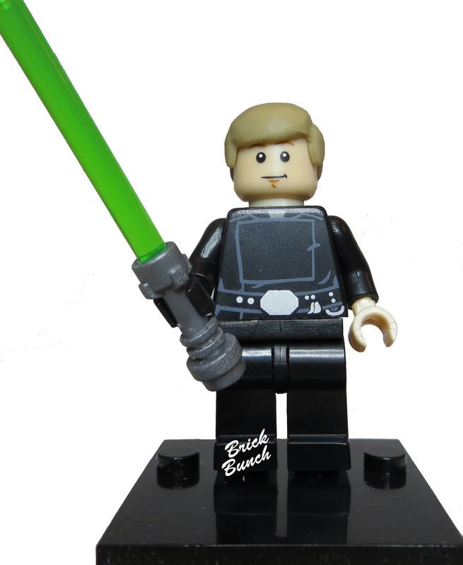 Luke Skywalker (Return of the Jedi)