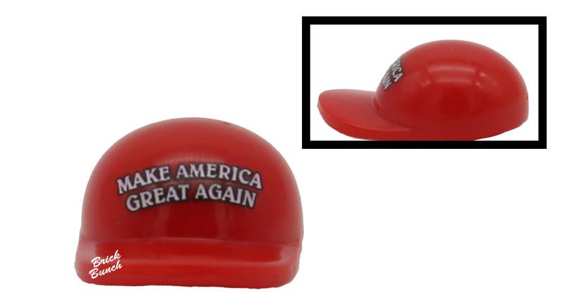 Make America Great Hat (MAGA)
