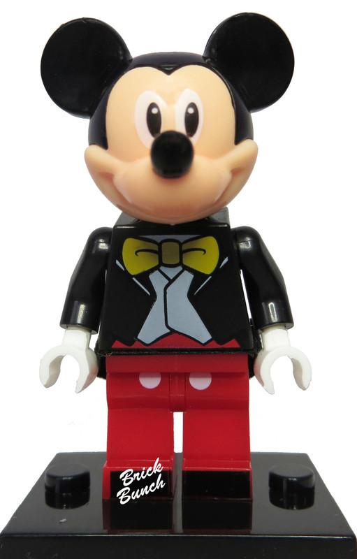 Mickey Mouse (Fantasia)