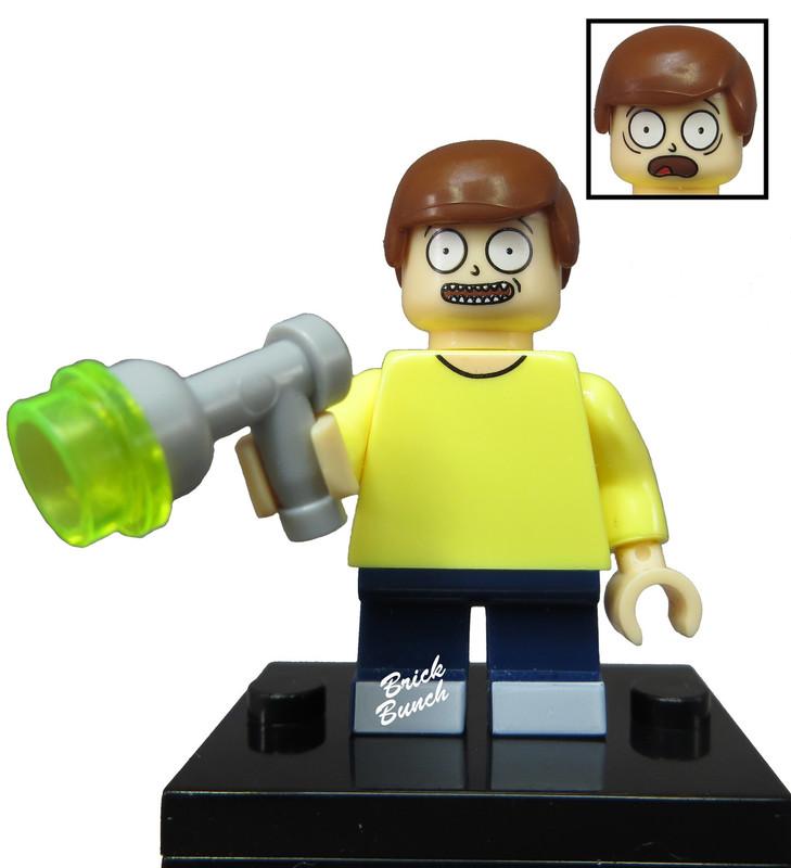 Morty Smith (Rick and Morty)
