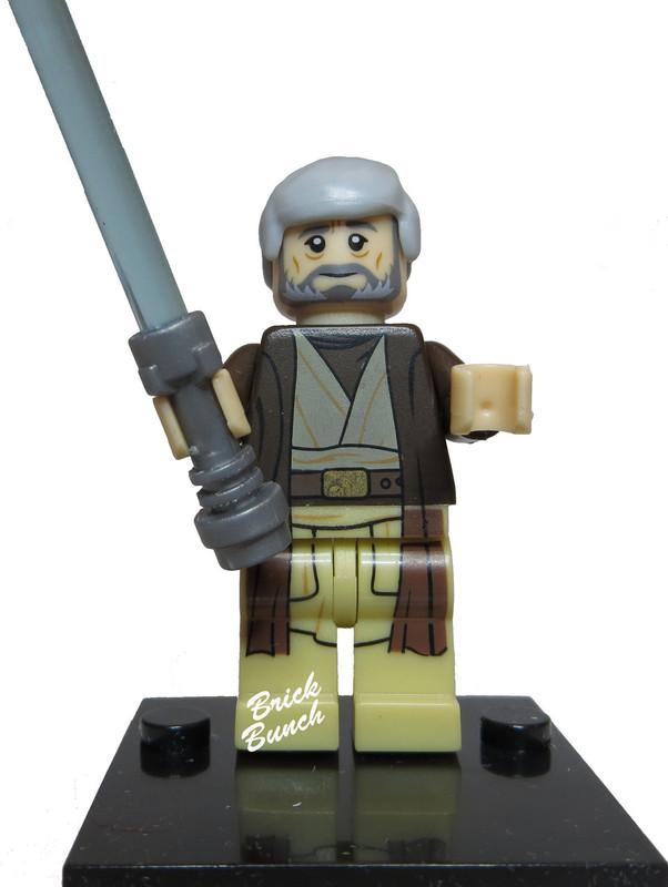 Obi Wan (Ben) Kenobi