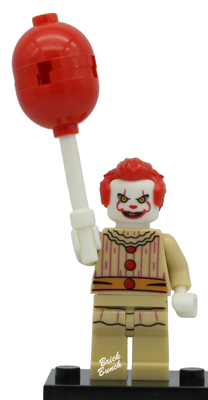 Pennywise: IT (2017)