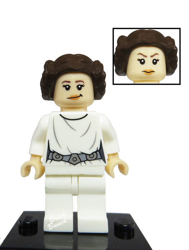 Princess Leia (New Hope Alt)