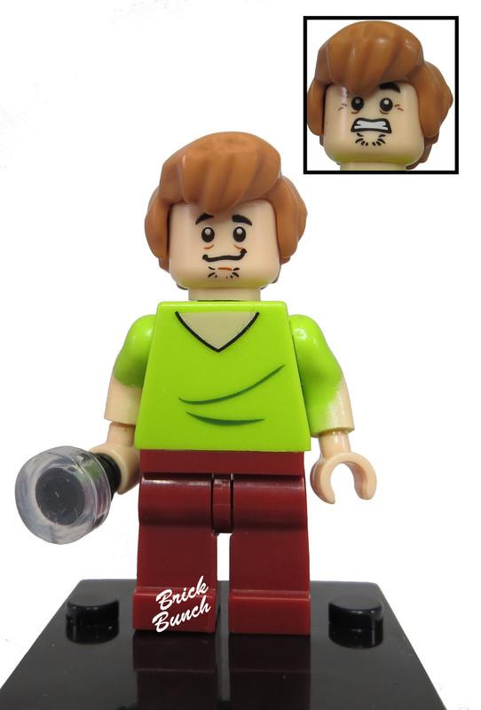 Shaggy (Scooby Doo)