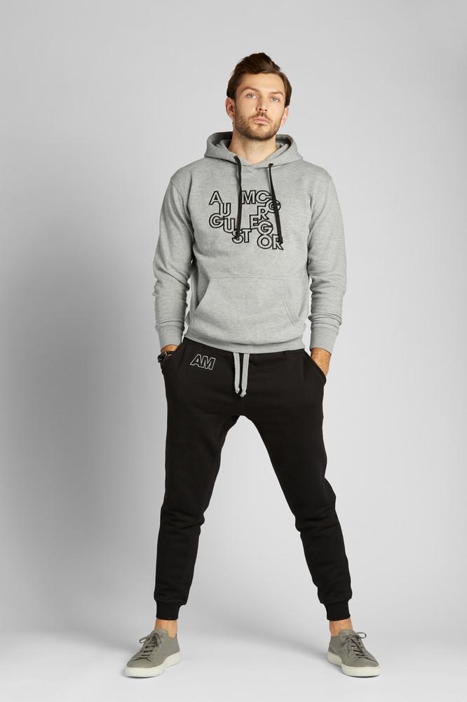 August McGregor Sweatshirt