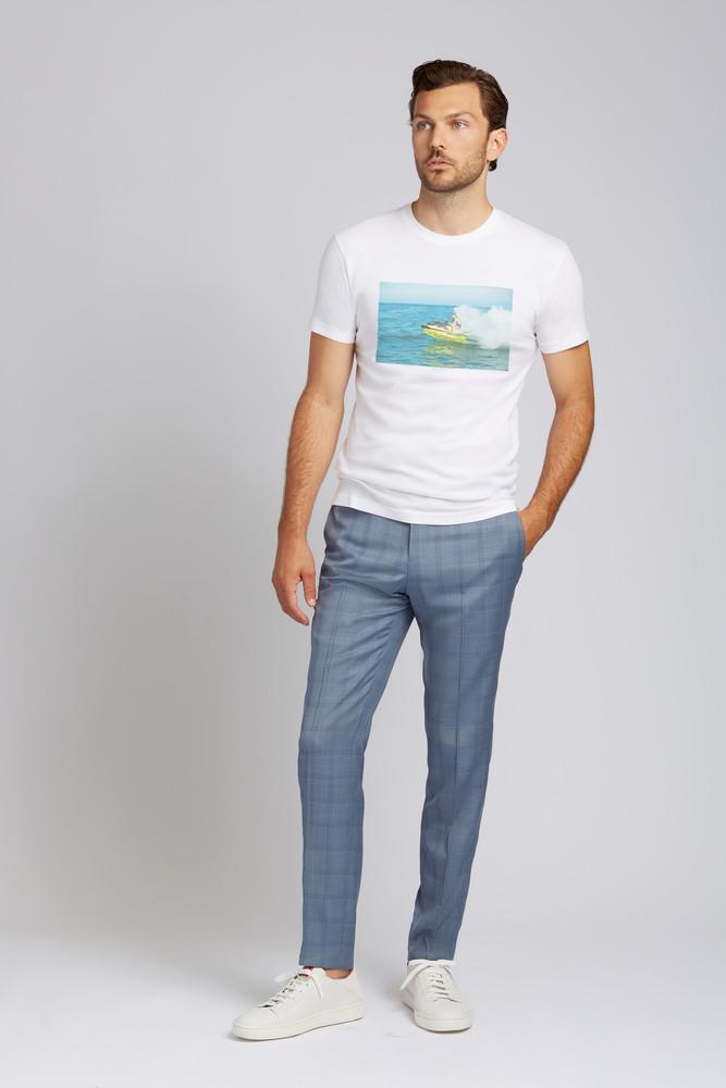 August McGregor Jet Skiing Conor T-Shirt