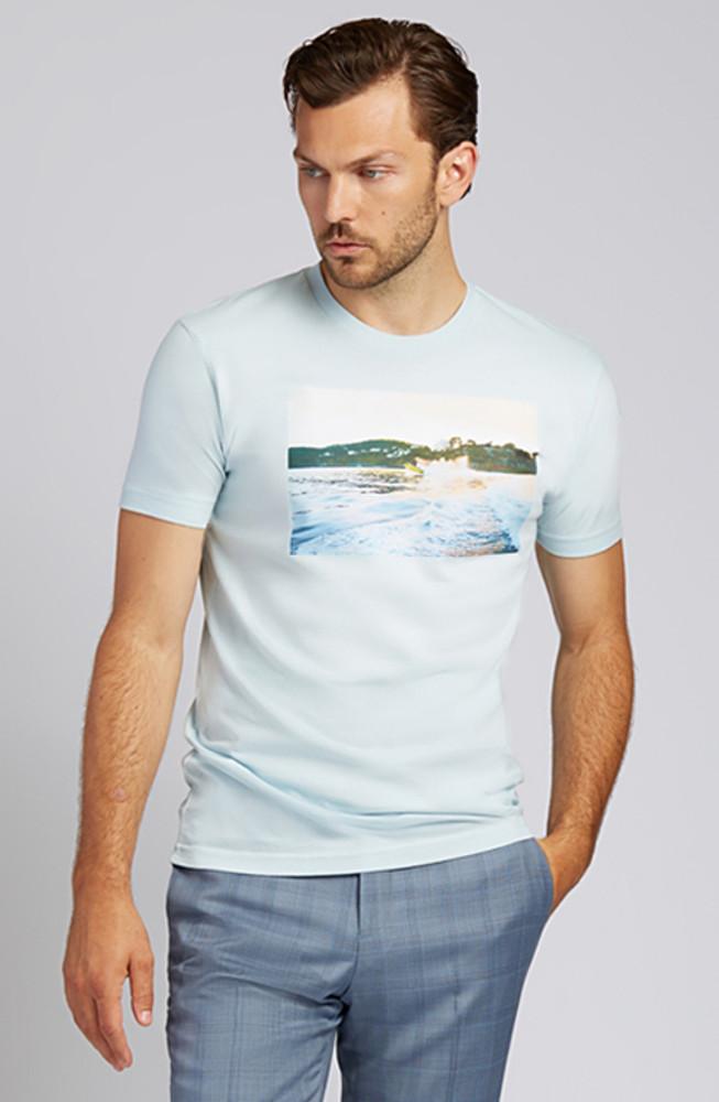 August McGregor Jet Skiing Conor Part 2 T-Shirt