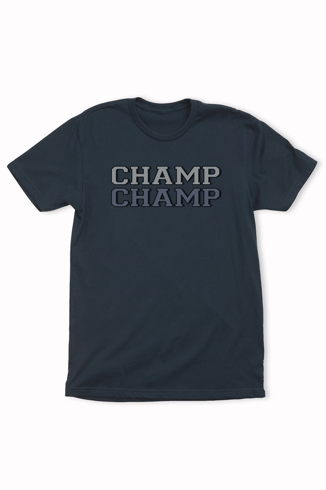 August McGregor Champ Champ t-shirt