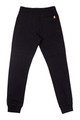 AM X PRPS Jogger Sweatpants in Black