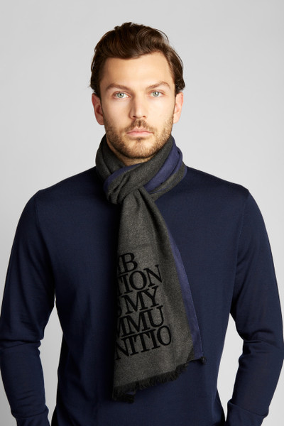 August McGregor Ambition Scarf