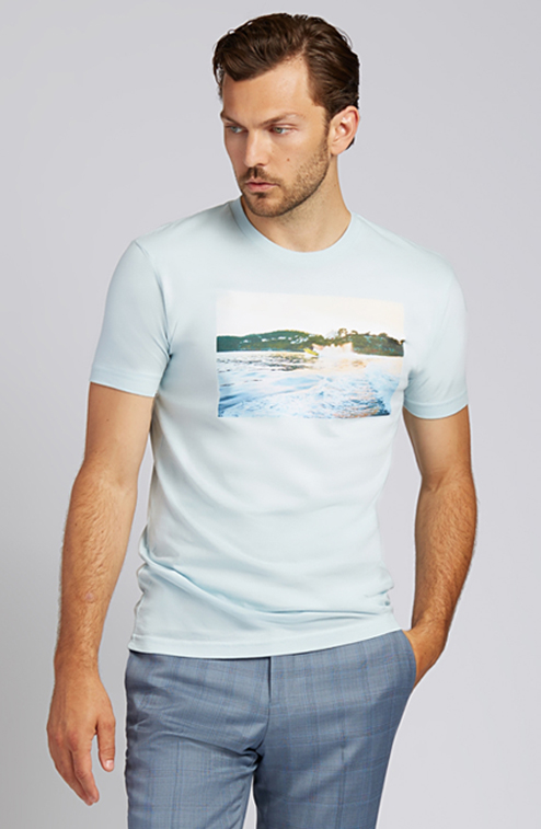 Jet Skiing Conor Part 2 T-Shirt