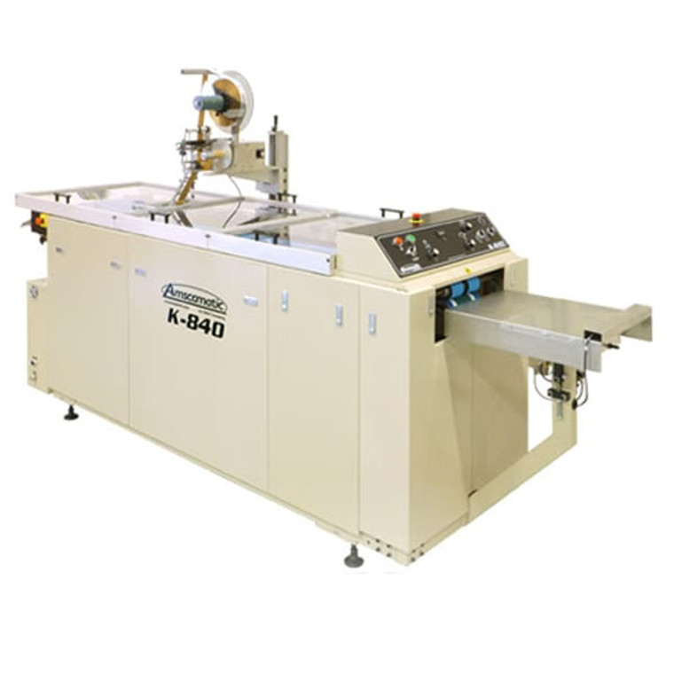 M&R K-840 Automatic Folding Machine