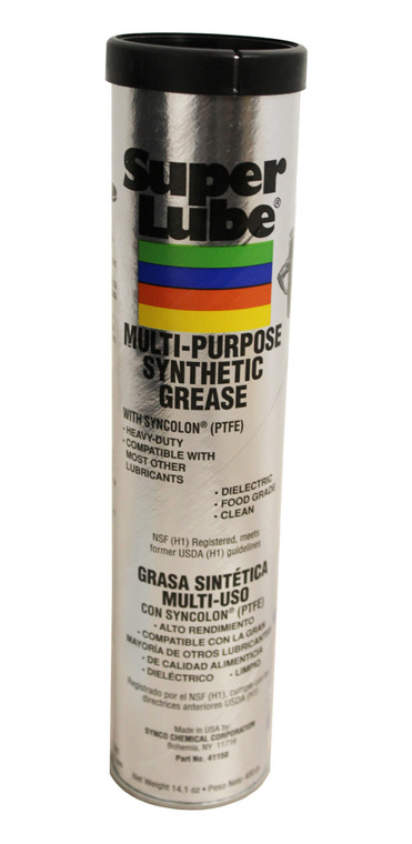 Synthetic Grease Super Lube