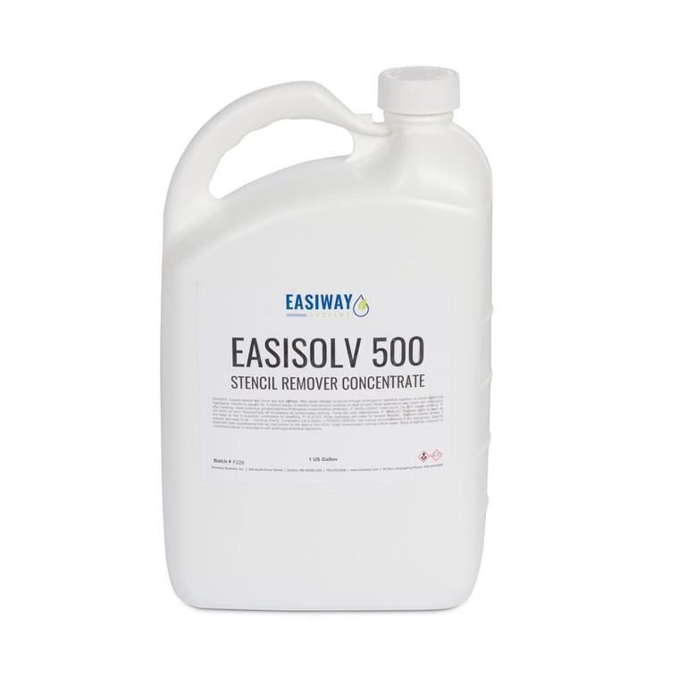 Easiway EasiSolve 500 Emulsion Remover concentrate