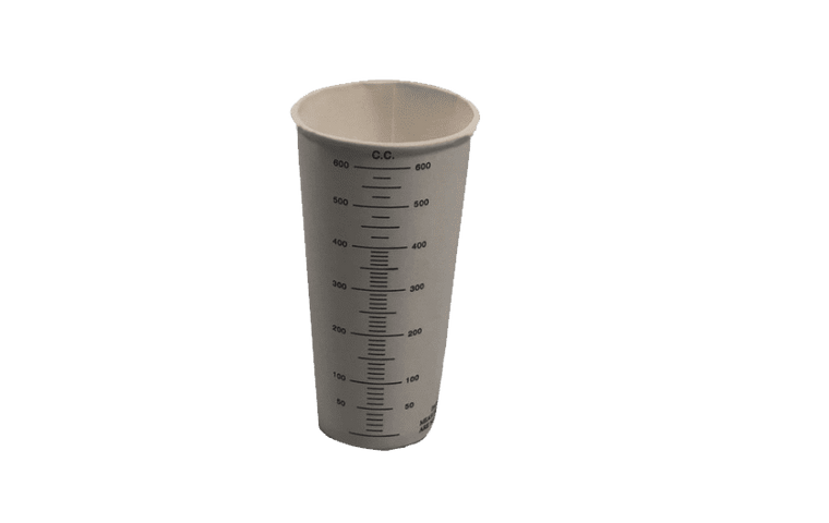 Mixing Cups  600ml - 25 Pack