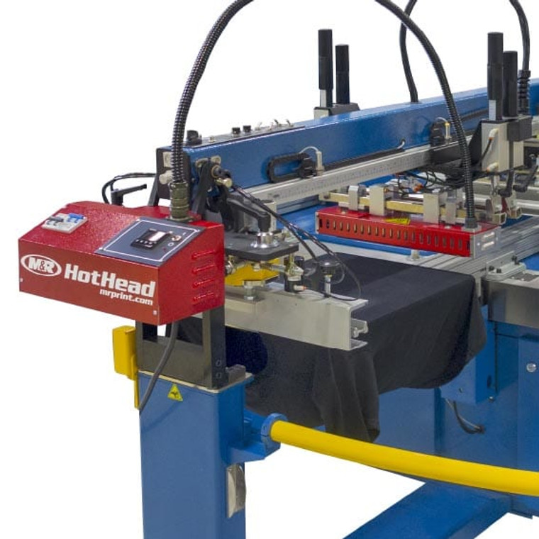 HotHead Fabric Compress System