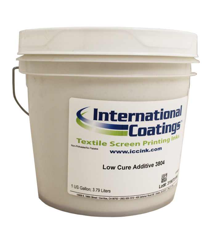 Low Cure Additive - 3804-1