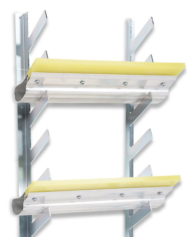 Small Squeegee Storage Rack