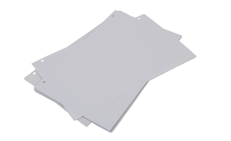 M&R Tri Loc Sheets Pack of 100