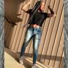 _day.n wearing jumbo twists in B44 Gunmetal