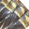"""Packaging for Afro Beauty 17"""" Marley Twist Braid, T1B/30 Off Black with Light Auburn Tips"""