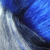 Color swatch for RastAfri Pre-Stretched Freed'm Silky Braid, F.Deep Blue Sea