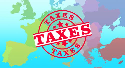 European Union Shipping & VAT Changes