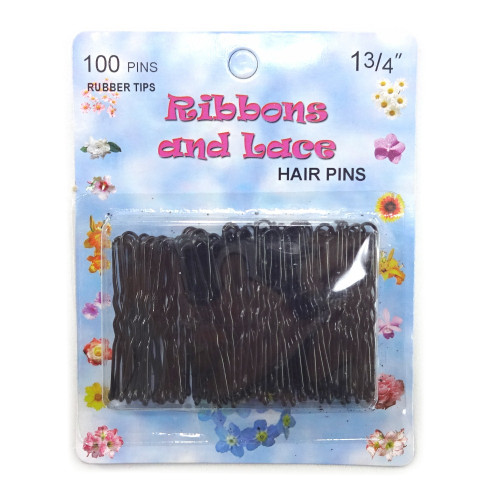 "1.75"" Long Bun Pins"