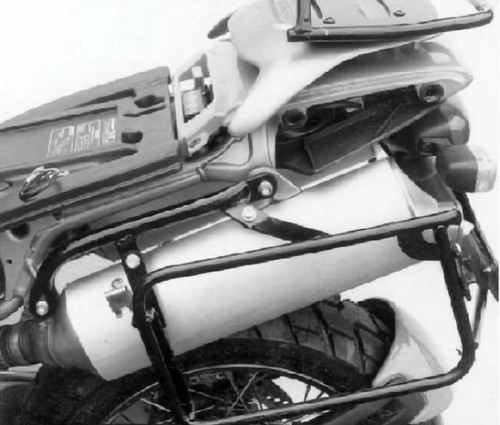 Cagiva Gran Canyon side pannier racks