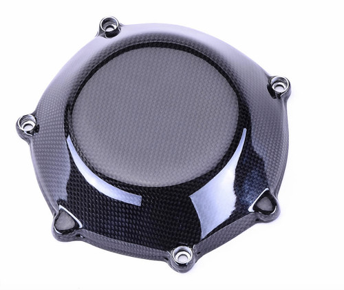 100% Carbon Fiber Cagiva Elefant Clutch Cover