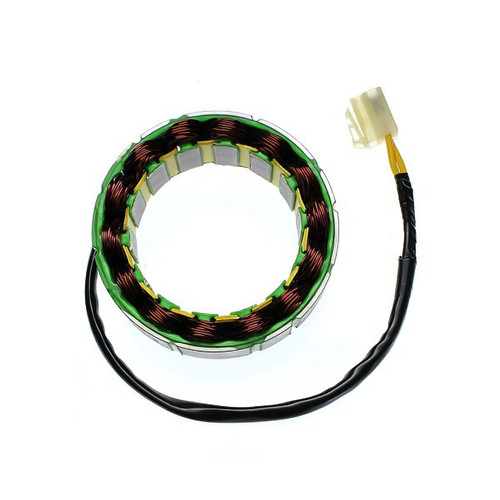 Offers superior performance and reliability compared to the stock stator