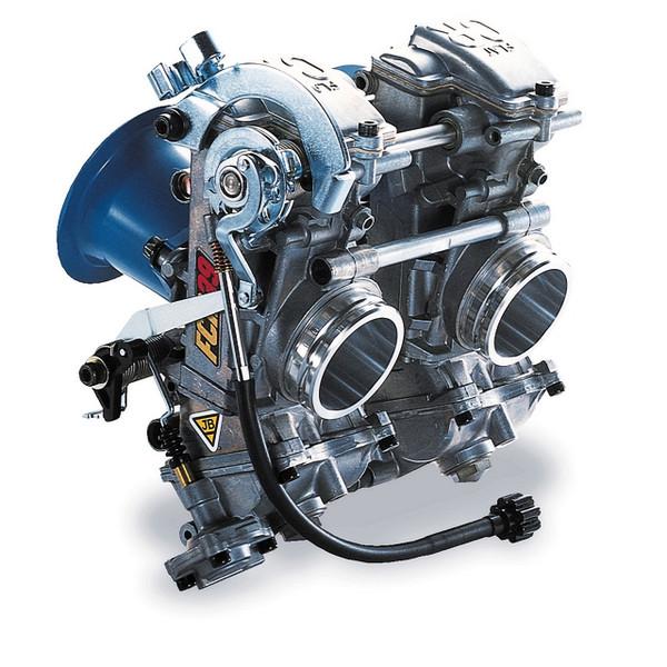 Keihin FCR racing carburetors