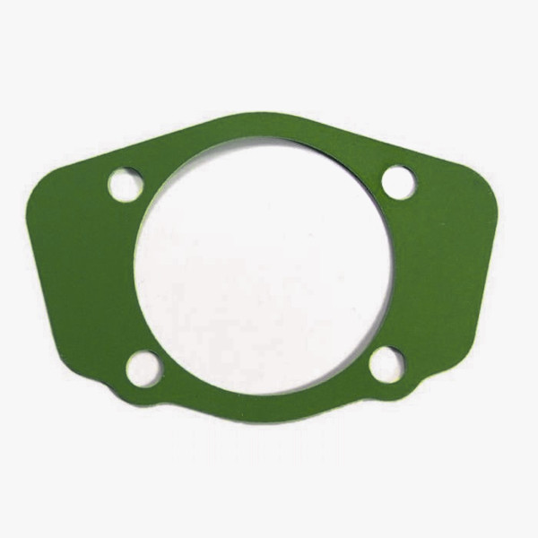 Replace your worn cam end cap gaskets when servicing your 2 valve Ducati engine