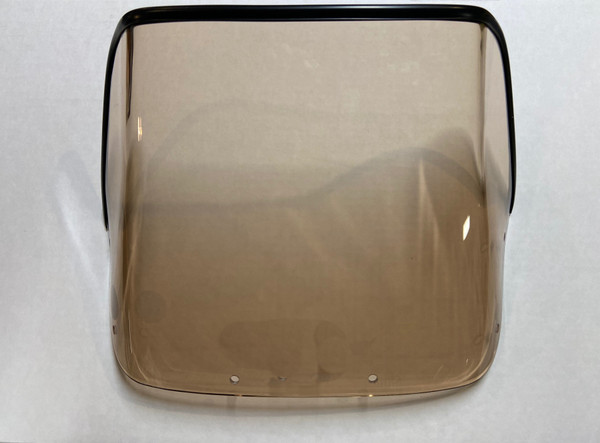 Cagiva Elefant original size windshield