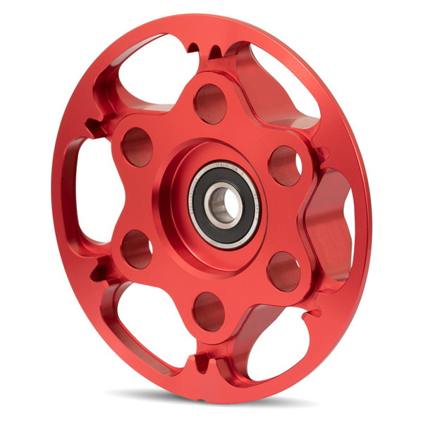 Lightweight and superior quality than the OEM pressure plates