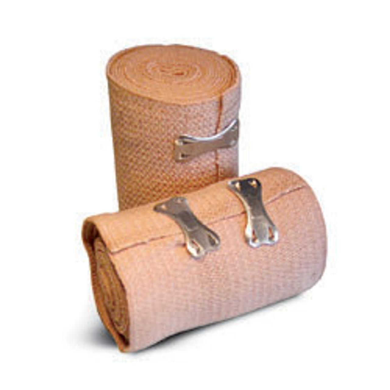 Elastic Bandage Wrap 2 X 4 5 Yds Armynavyoutdoors Com