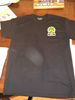 NC BAIL AGENT Short Sleeve Tee Shirt