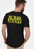 "BACK - ""NC BAIL AGENT"""