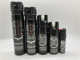 Police Magnum OC Spray