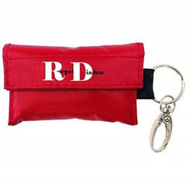 CPR Mask Emergency Kit