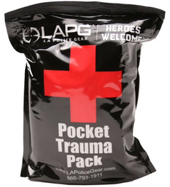 Pocket Trauma Pack