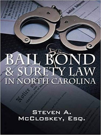 Bail Bond & Surety Law in North Carolina