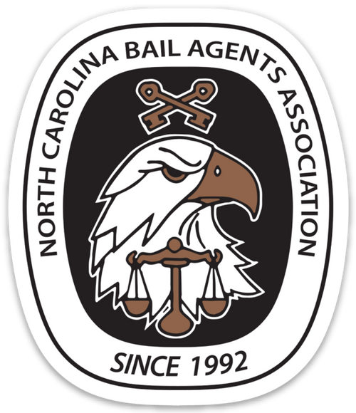 NCBAA Logo Sticker